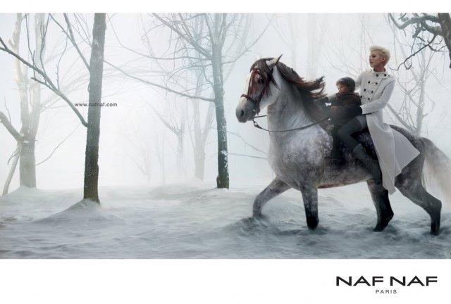 NAF NAF  ул Эрму 45  Только женская одежда и аксессуары Французского происхождения , коллекцию Осень - Зима 2011