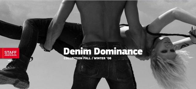 STAFF  ул. Эрму 64  Магазин молодежной мужской и женской одежды.Имеется возможность подбора комплектов.Коллекция Осень - Зима 2012.На саите имеются и женские коллекции.  staff-jeans.com